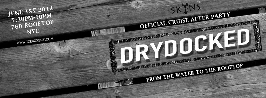 DRYDOCKED  2014  fb cover